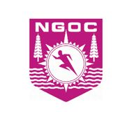 the ogo of North Gloucestershire Orienteering Club